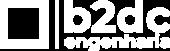 Logo b2dc